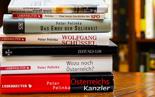 Peter-Pelinka-Bücher-Header