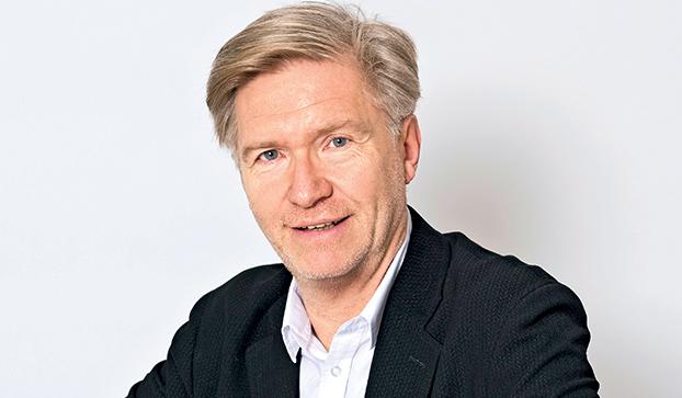 Peter Pelinka Biographie